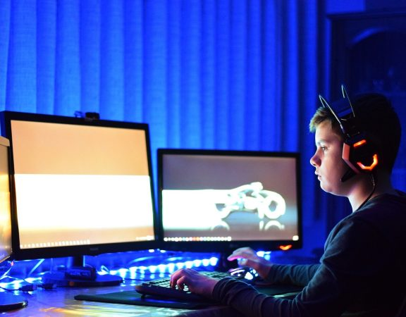 serviciul de cloud gaming